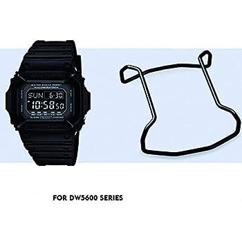 Amazon.com: [5-Pack] for Casio WSD-F20 Watch Screen ...