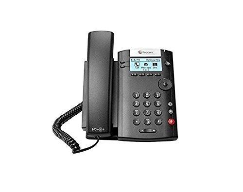 Polycom 2200-40450-019 MS Skype for Business Edition VVX 201