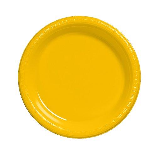 Creative Converting Plastic Dinner Plates