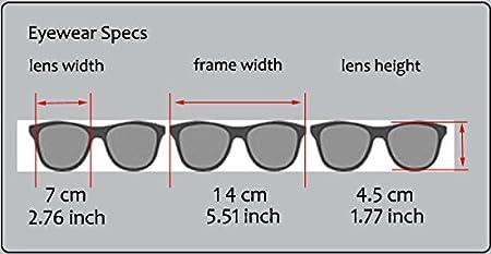 VeryHobby Inner Bifokalwillen Sicherheit Lesebrille Lesen Sonnenbrille Uv400 Ap 1 2.5 Rauch-Objektiv S Ansi Z87.1
