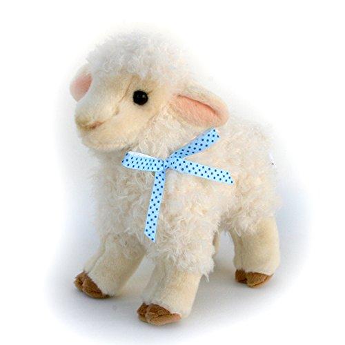 Easter Stuffed Animal - Easter Plush - Easter Lamb Plush - E