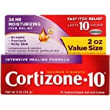 Product review for Cortizone-10 Creme Intensive Healing Formula 2 oz