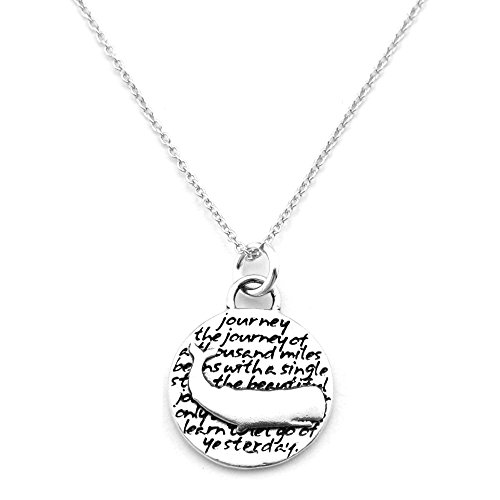 Kevin N Anna Animals Inspirations Pendant Necklace (Whale)