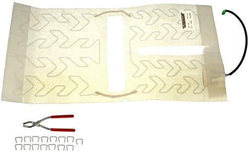 3500 Seat Heater (Dorman641-105 Seat Heater Pad)