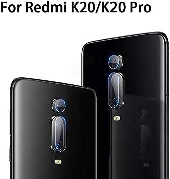 KAIBSEN® Xiaomi Redmi K20/K20 Pro Lente de la cámara Protector ...