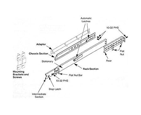 Amazon Com Grass Valley T2 Iddr Rack Mount Kit Electronics