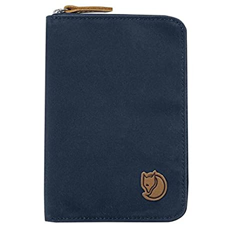 Fjallraven - Passport Wallet Chestnut 24220-230
