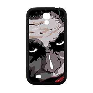 Scary clown Cell Phone Case for Samsung Galaxy S4