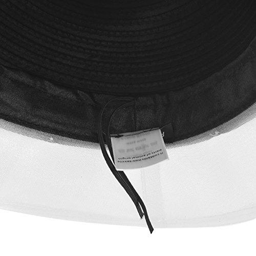 Original One Women's Cloche Bowler Hats KDC1721 For Kentucky Derby Day, Church, Wedding, Tea Party, Ascots