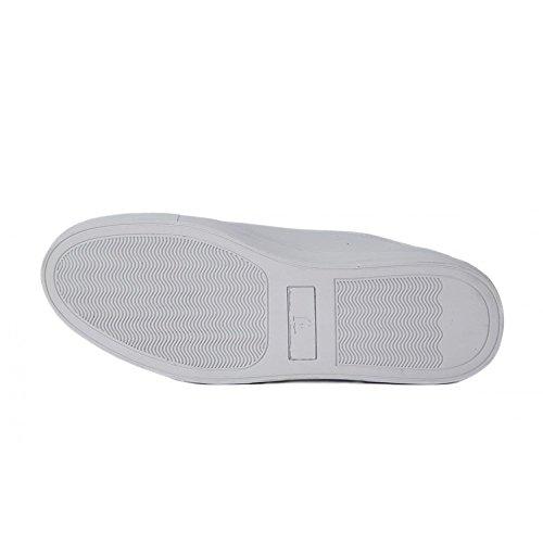 Trussardi Jeans 79S527 Sneakers Mujer plateado