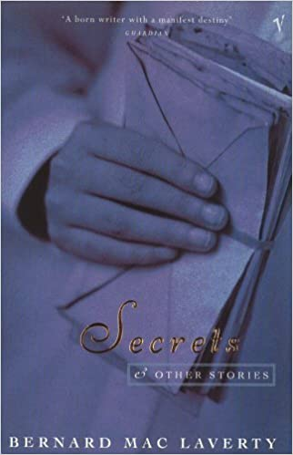 Secrets and Other Stories: Bernard MacLaverty: 9780099773610 ...