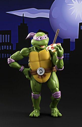 Bandai Tamashii Nations SH Figuarts Donatello