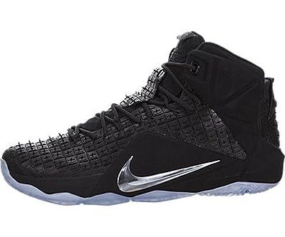 Nike LeBron XII EXT RC QC Mens Basketball Shoes