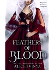 Feathers of Blood (Kingdom of Birds and Beasts)