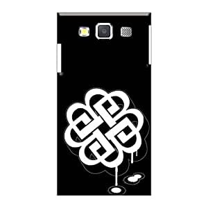 High Quality Cell-phone Hard Cover For Samsung Galaxy A3 (NFN1399mynj) Unique Design HD Breaking Benjamin Band Image