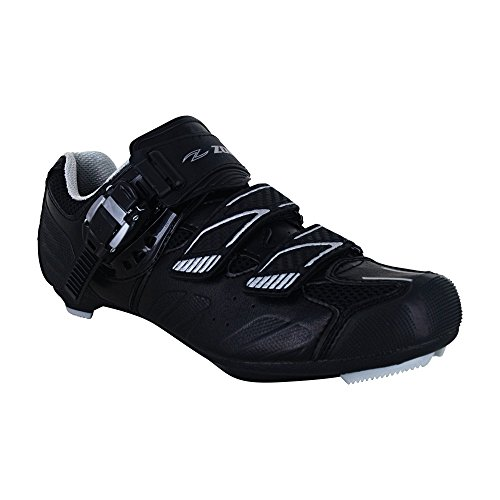 Zol Stage Plus Road Cycling Shoes 40 - Stage Perforated Leather