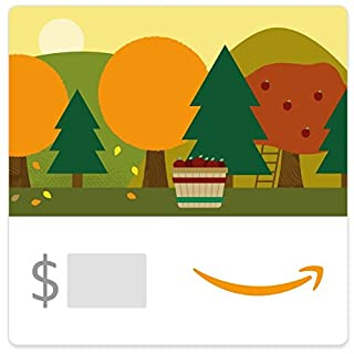 Amazon eGift Card - Fall Scene (B01LYMXG8F) | Amazon price tracker / tracking, Amazon price history charts, Amazon price watches, Amazon price drop alerts