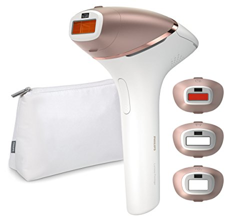 Philips Lumea New BRI956 Prestige IPL Hair Removal for Body, Face and Bikini - 2018 version