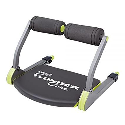 This Versatile Piece Of Equipment Provides The User With A Complete Body Workout Eight Different Exercises Thanks To Its Dual Resistance Springs