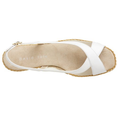Liz White Trotters Trotters Trotters Liz Donna White Loafer Loafer Donna nqa7wx6A