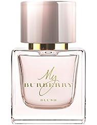 BURBERRY My Burberry Blush Eau de Parfum 1 oz
