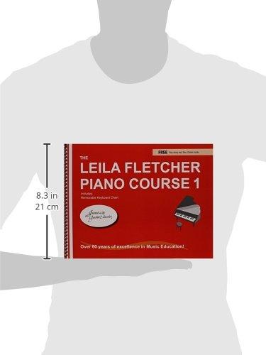 Leila Fletcher Pdf