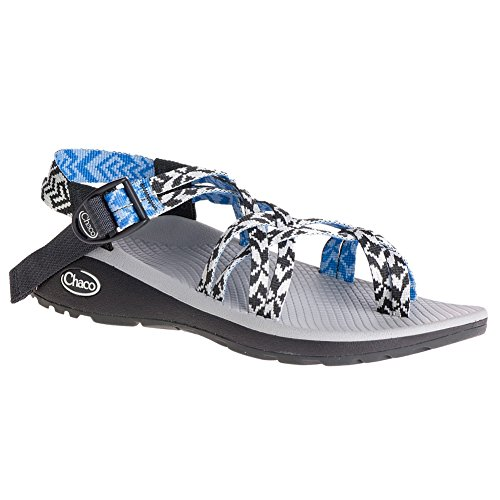 Chaco Sport Glide Sandal Blue Zcloud Women's X2 BCSgrqpB