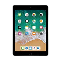 Deals on Apple 9.7-Inch iPad 32GB WiFi Tablet MR7F2LL/A