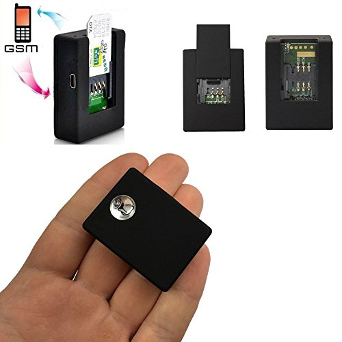 Spy Gadget 239 191 189 Hidden Spy Gsm Bug Sim Card Voice Ear Bug