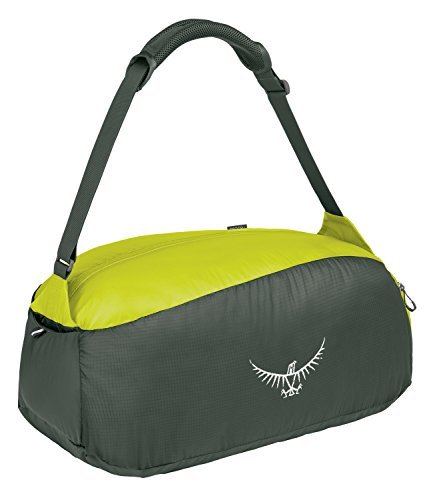 Osprey Packs UL Stuff Duffel, Electric Lime, One Size [並行輸入品] B07CPP7F6B