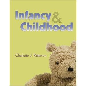 Infancy & Childhood (Hardcover)
