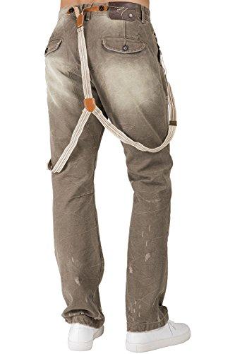 Wash Designer Jeans - 9