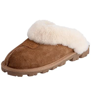 UGG Women's Coquette Slipper (4 Color Options)
