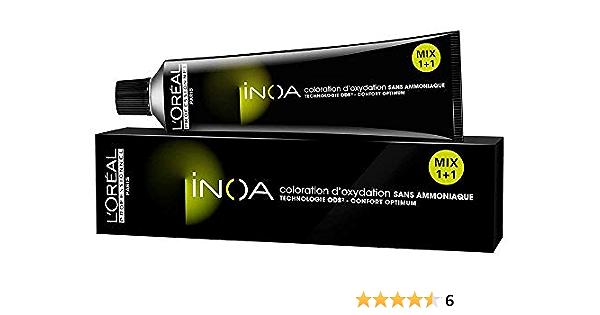 LOreal Inoa Fundamental Tinte 9.3 - 60 gr