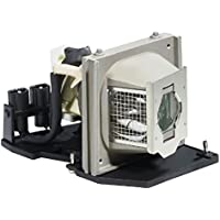 Electrified 310-7578-ELE1 Replacement Lamp with Housing for 2400MP Dell Products