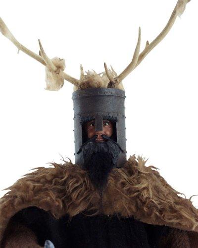 Knights Who Say Ni Monty Python 18 inch Action Figure Monty Python