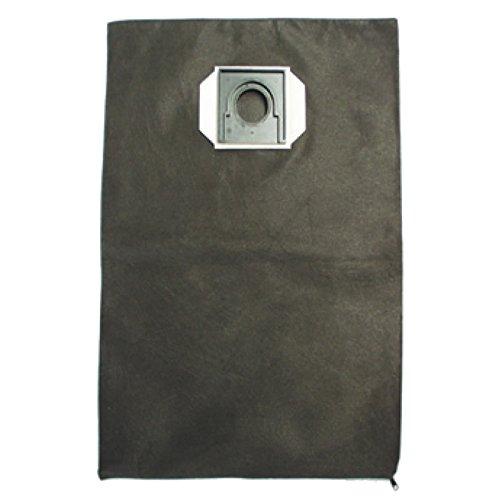 Stofffilterbeutel (entleerbar) mit Reißverschluss für Rokamat Rucksack-Sauger - nur für Polystyrolstaub