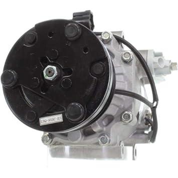 Alanko 10550590 - Compresor de aire acondicionado: Amazon.es: Coche y moto