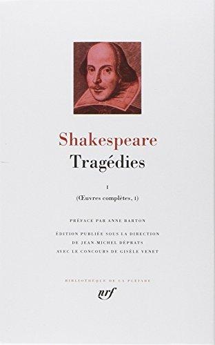Tragedies Completes [Pdf/ePub] eBook
