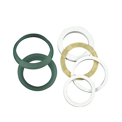 Everbilt Assorted Slip Joint and Rubber Washer -  C2699C