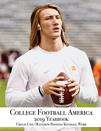 College Football America 2019 Yearbook