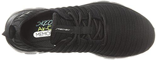 Skechers Sport Flex Appeal 2.0-proprietà Donna Sneaker Nero
