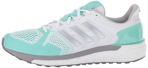 Adidas Aqua Chaussures White St Silver Femmes Supernova Athlétiques metallic energy rqTzHrw