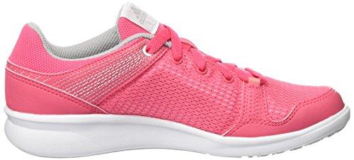 Rosa Weiß Sneaker adidas Damen Niraya wFx1qtI7H