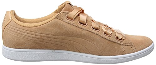 Sneakers Sd Vikky Ribbon Femme dusty dusty Orange Basses Puma P Coral Coral xIqwEaag