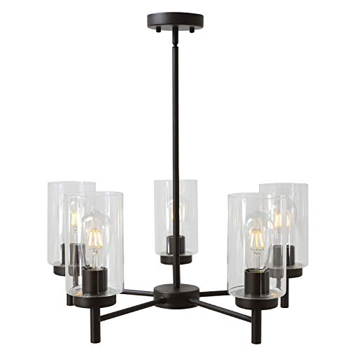 Modern Bronze Pendant Lighting