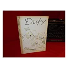 Raoul Dufy, paintings and watercolors