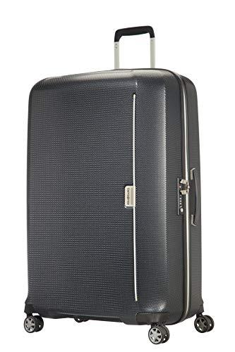 Samsonite Suitcase, Graphite/Gunmetal, 81 cm