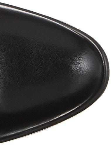 Noir Femme Bottes Uni 25532 Tamaris black x41qtw0gn7