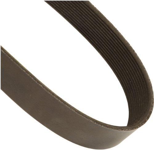 12PL2745 Ametric Metric Poly-V Belt, PL Tooth Profile, 12 Ribs, 2745 mm Long, 4.7 mm Pitch, (Mfg Code 1-043)